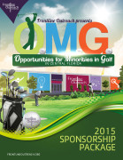 Opportunities for Minorities in Golf