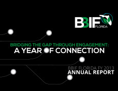 BBIF Florida Annual Report